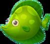 Green Nannygai