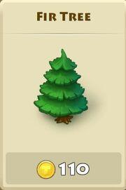 Fir tree2
