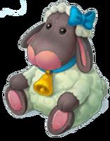 Stuffed Sheep(1)