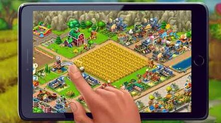 Township Series- Farming Tips- 1