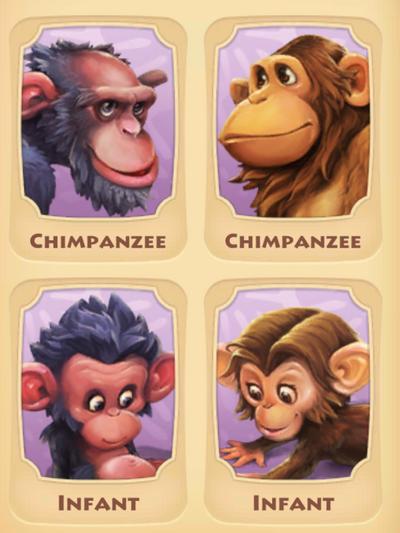 Chimpanzee Page