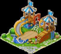 Pirate Playground