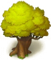 Leafy Tree 1
