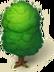 Leafy Tree 3