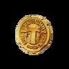 Township Coin