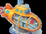 Underwater Adventure Decorations