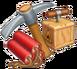 Mine Tools Task