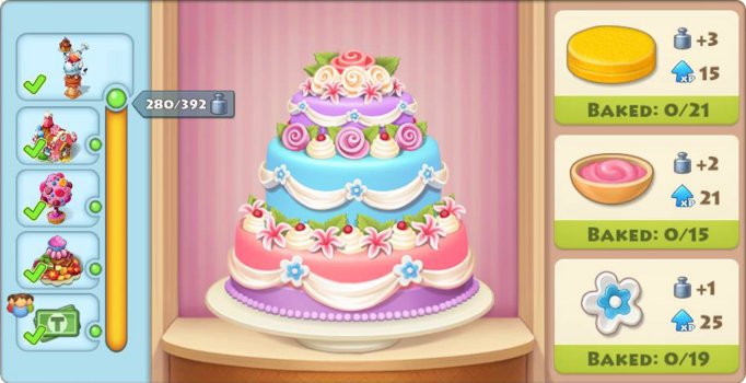 International Cake Day Event