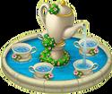 Tea Party Fountain