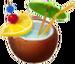 Coconut Sonata Icon