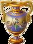 Greek Amphora Icon