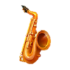 Saxophone Artifact