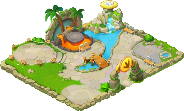 Land of the Dinosaurs | Township Wiki | FANDOM powered by Wikia