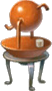Hero's Steam Engine Icon