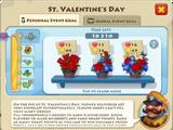 Valentine's 2015 Event