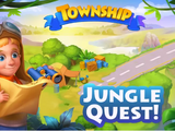 Jungle Quest Event 2019