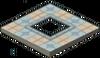 Hole Tile