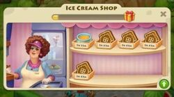 Township Zoo - Ice Cream Shop