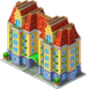 24 High-Rise with Tile