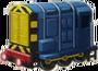 Diesel Train Icon