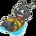Giddy Bee