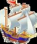 Frigate Icon