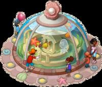 Atlantean Aquarium
