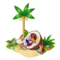 Cozy Tropics