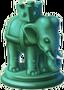 Elephant Piece Icon