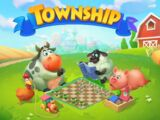 Playing Chess or Checkers with your Co-op and Township friends