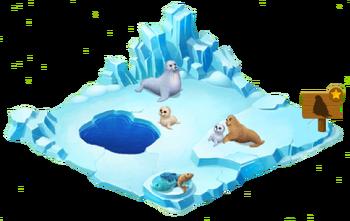 Seal Enclosure