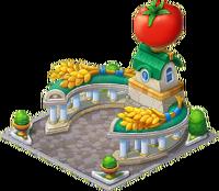 Grand Harvest Square