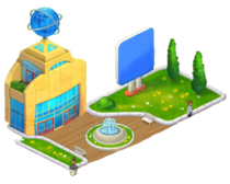 Co-op Building