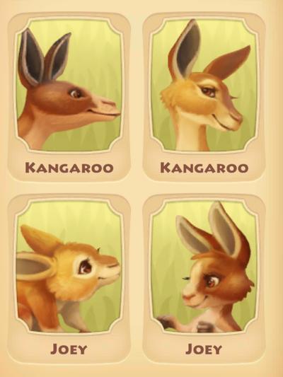 Kangaroo Page