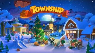 Happy Holidays from the Township Team!