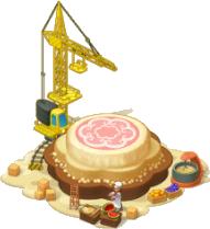 Biggest Cake
