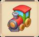 Senior Train Driver Icon