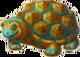 Turtle Figurine Icon
