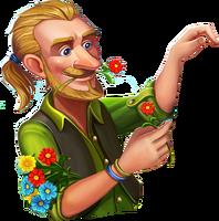 Flower Festival Artist