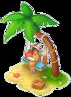 Beach Swing