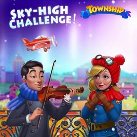 Sky-High Challenge Event Icon