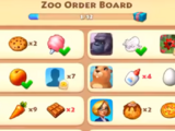 Zoo Quantities
