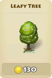 Leafy tree3 winter