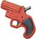 Flare Gun Icon