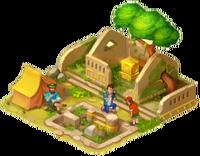 Ancient City Site