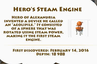 Hero's-Steam-Engine