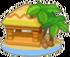 Tropica Isle Task