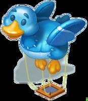Duck Balloon