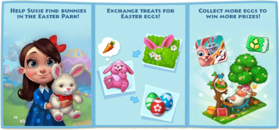 Easter Adventure 2018 Event Guide