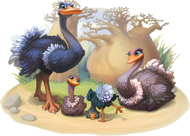 File:Ostrich Family.png